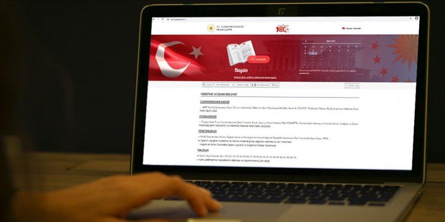Anayasa Mahkemesinin siyasi parti mali denetimleri Resmi Gazete'de yayımlandı