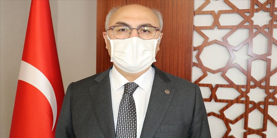 İzmir Valisi Köşger'den kentte Kovid-19 vaka sayılarında yüzde 50 artış uyarısı