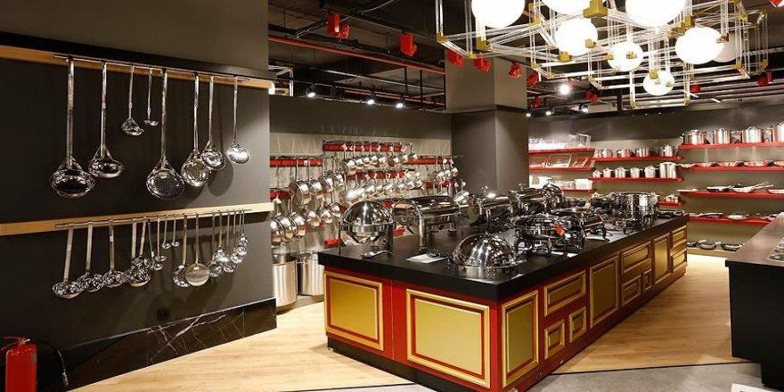 Ev ve mutfak eşyaları sektöründe hedef Avrupa pazarında payı artırmak