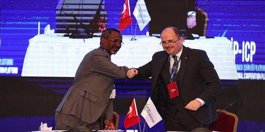 TKBB ve Cibuti arasında mutabakat zaptı imzalandı