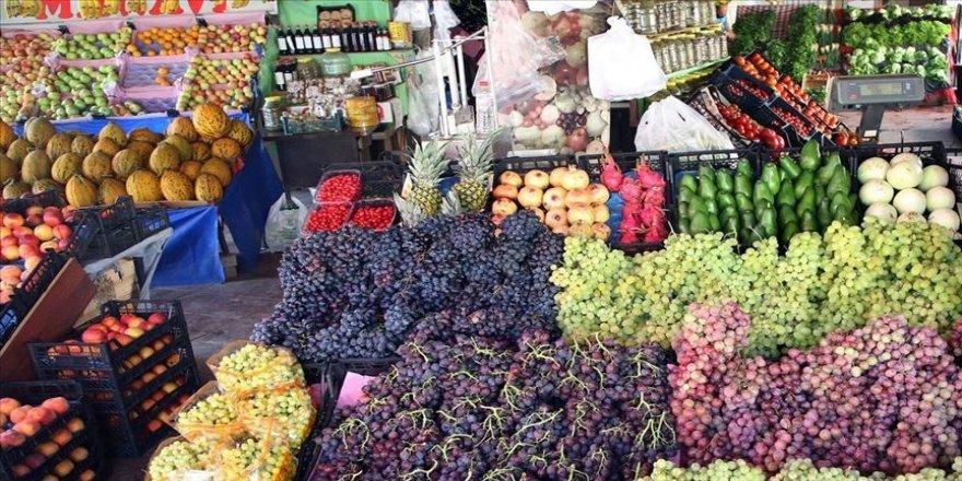 Batı Akdeniz 135 ülkeye sebze meyve ihraç ediyor