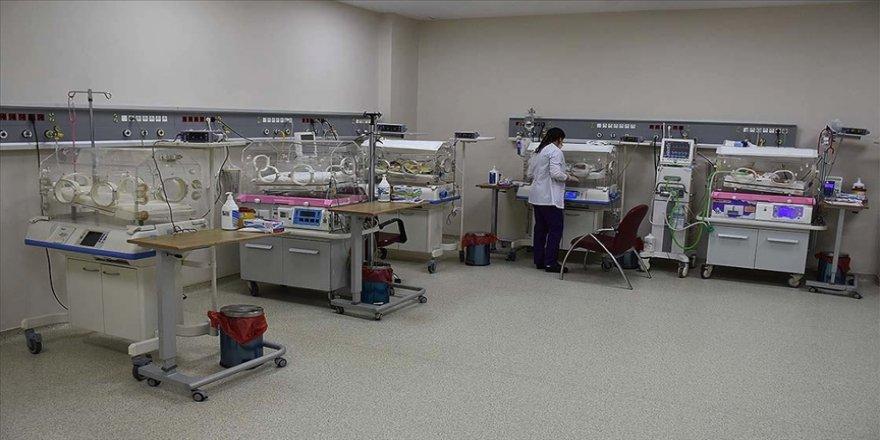 Hakkari'de sağlık yatırımlarıyla çevre illere bağımlılık azaldı