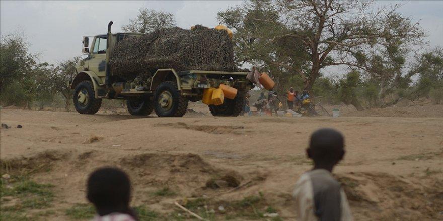 CIA'in 2018'de Nijer'de kurduğu hava üssünü büyüttüğü belirlendi