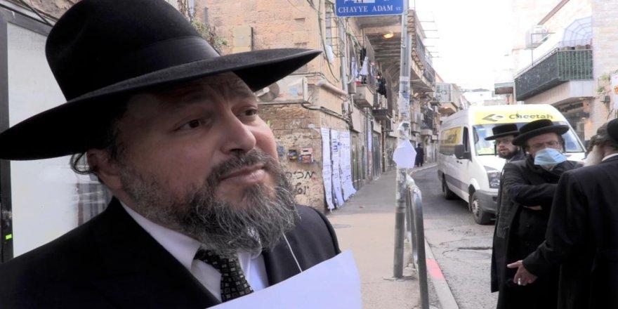 Haredi Yahudilerine sorduk: Koronavirüs tedbirlerine ve aşısına neden karşısınız?