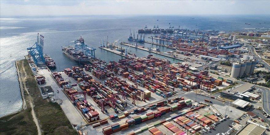 Yurt Dışı Üretici Fiyat Endeksi şubatta aylık bazda yüzde 2,46 azaldı
