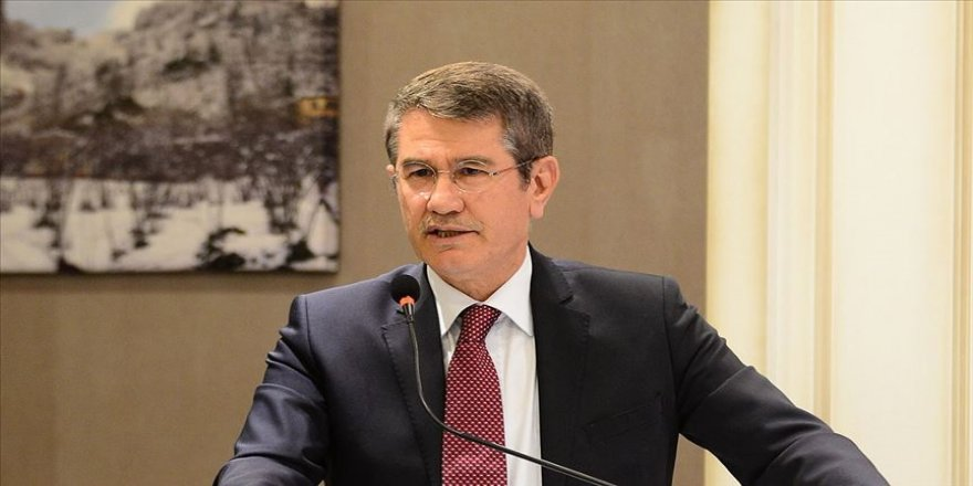 AK Parti Genel Başkan Yardımcısı Canikli: Türkiye ekonomisi 19 yıldır piyasa kurallarını hiç taviz vermeden uyguladı