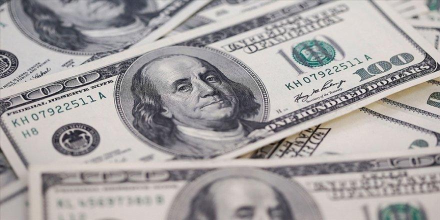 Dolar/TL, 7,93 seviyelerinden işlem görüyor