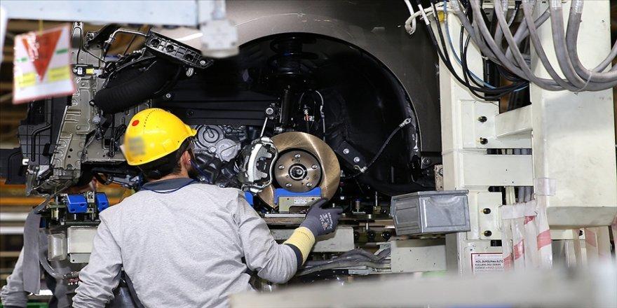 'Otomotiv şehri Sakarya'da iki ayda üretilen her 10 araçtan 7'si ihraç edildi