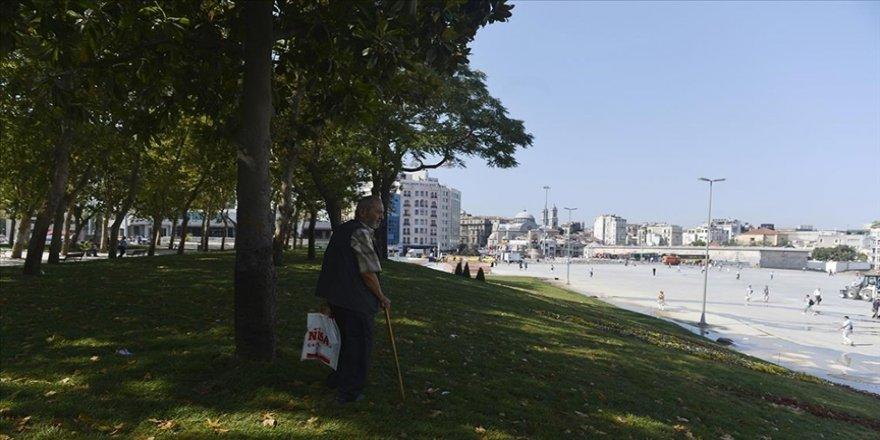 Vakıflar Genel Müdürlüğü: Gezi Parkı, Sultan Beyazıt Hanı Veli Vakfı'na ait