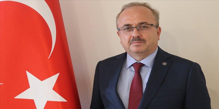 Türkiye Maarif Vakfı Başkanı Akgün: Vakfımız Türkiye menşeli küresel bir eğitim markası haline dönüşmüştür