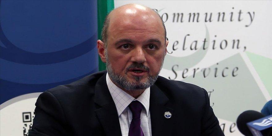 Londra merkezli Cordoba Vakfı hükümetleri Esed rejimini adalete teslim etmek için anlaşmaya çağırdı
