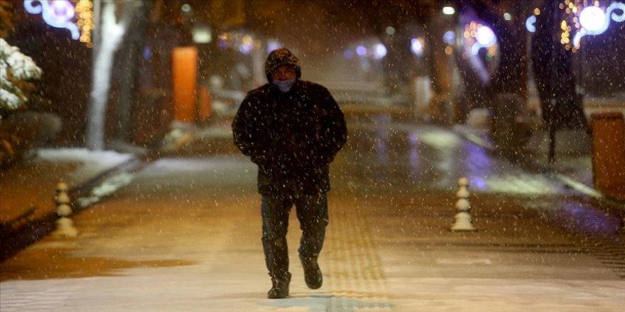 Hava sıcaklıklarının hissedilir derecede azalması bekleniyor