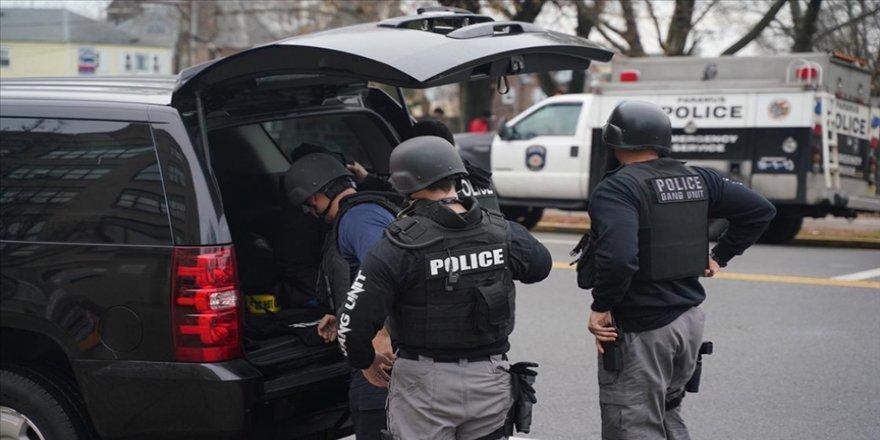 ABD'nin Colorado eyaletinde silahlı saldırı: 10 ölü