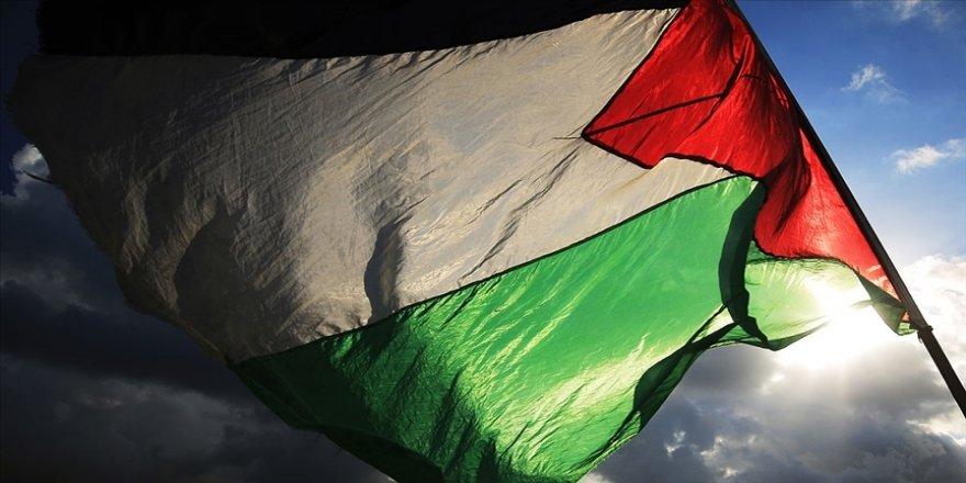 Filistin, BM'ye İsrail'in işlediği suçlardan ceza almaktan kurtulmasına son verilmesi için mektup gönderdi