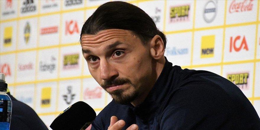 Zlatan İbrahimovic uzun yıllar daha futbol oynamayı düşünüyor