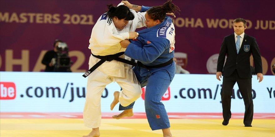 Judoda Antalya Grand Slam'a 110 ülkeden 700 judocunun katılması bekleniyor