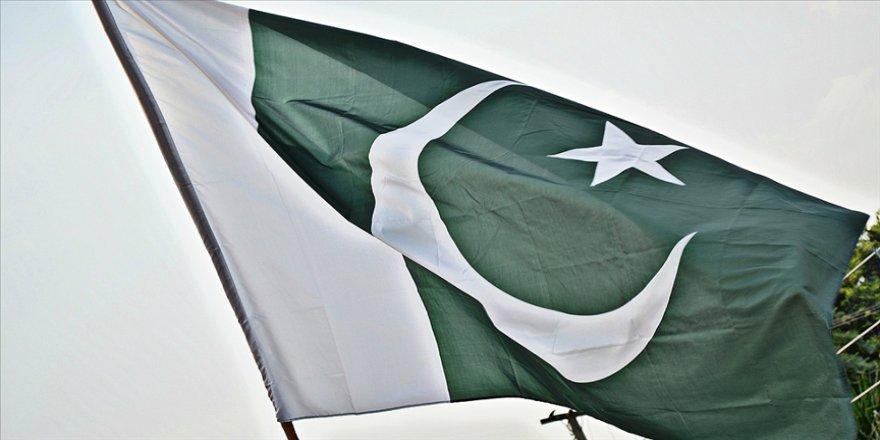 Pakistan'da '23 Mart Pakistan Milli Günü' kutlanıyor