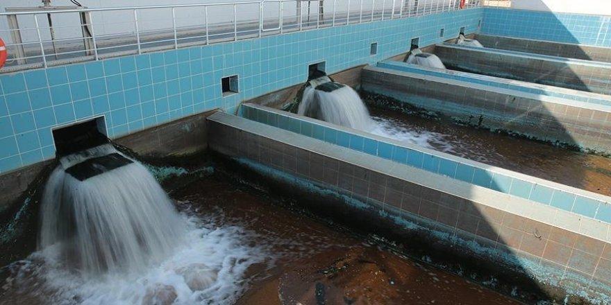 Sanayide suyun verimli kullanılması ve atık su miktarının azaltılması sağlanacak