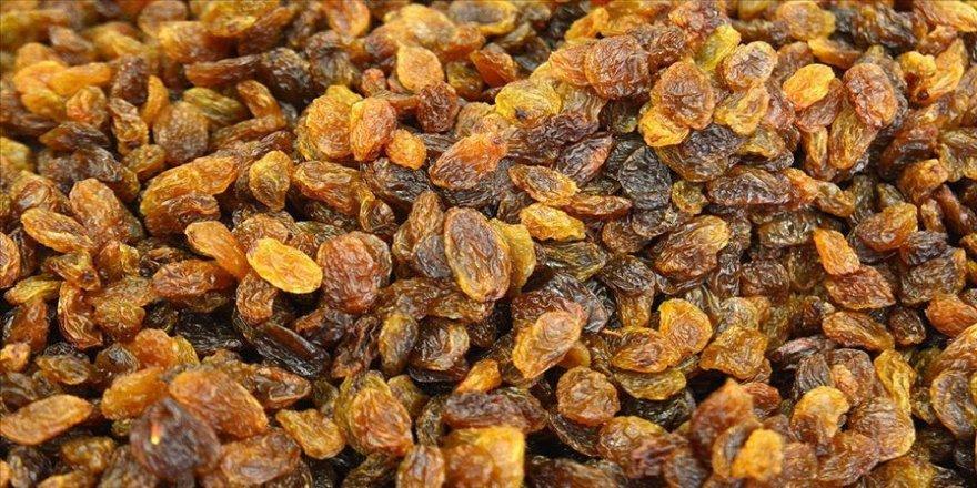 Pamuk Türkiye Ürün İhtisas Borsası'na girdi, sırada kuru üzüm var