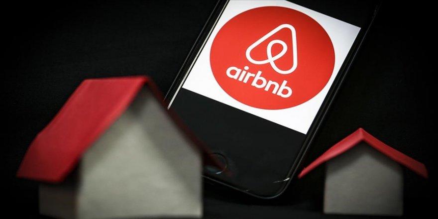 İnsan hakları savunucuları, Airbnb'yi 2022 Pekin Kış Olimpiyatları sponsorluğunu bırakmaya çağırdı