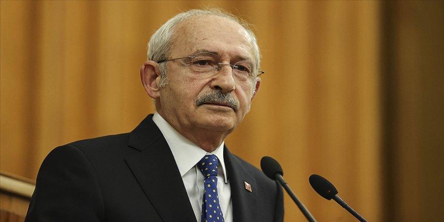 CHP Genel Başkanı Kılıçdaroğlu: Demokrasilerde parti kapatmak doğru değildir