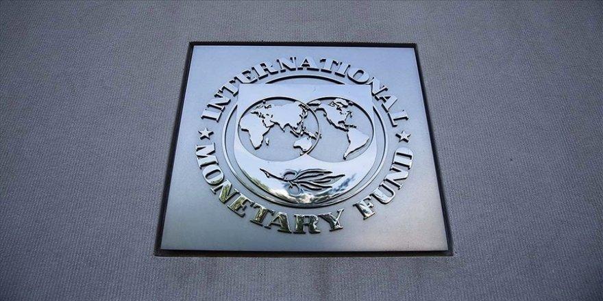 IMF, 650 milyar dolarlık özel çekme hakkı tahsis etmeyi planlıyor