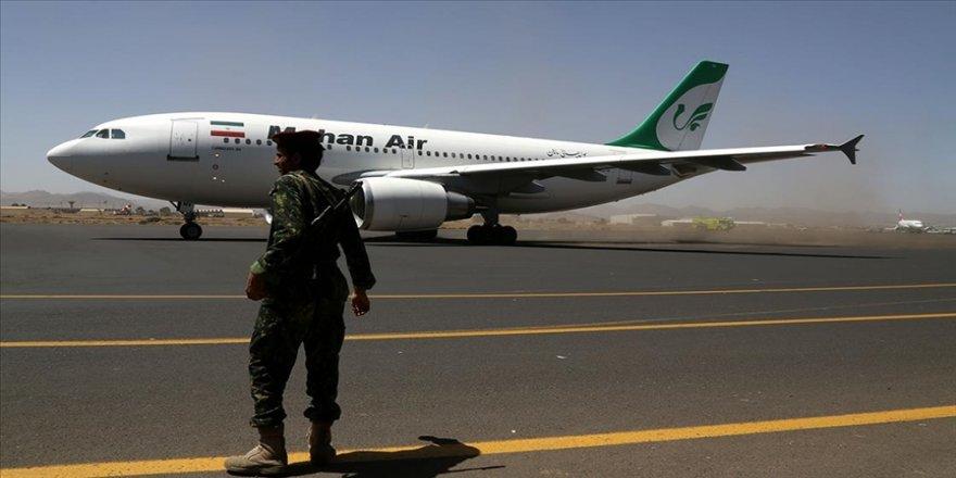 Uluslararası Sana Havalimanı'nın uçuşlara kapalı tutulmasından doğan zarar 3,5 milyar dolar