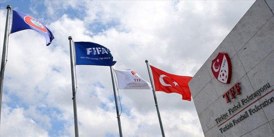 PFDK, iki Süper Lig takımına para cezası verdi