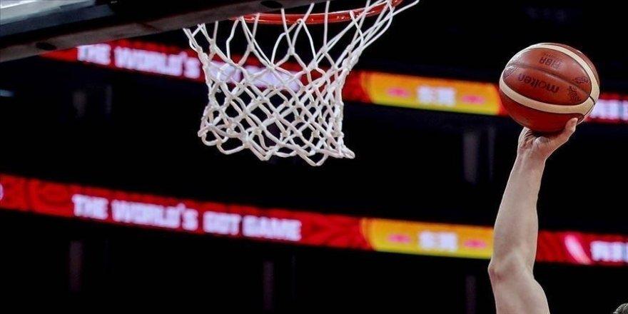 NBA'de Golden State Warriors'ı 10 sayı farkla yenen Philadelphia 76ers, liderliğini sürdürdü