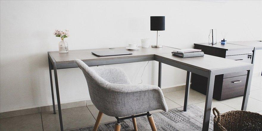 Ofis masası satışları salgının etkisiyle ikiye katlandı