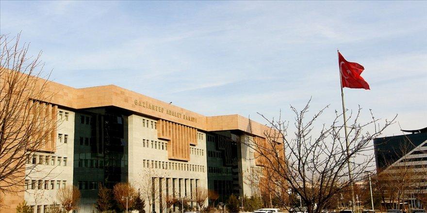FETÖ'nün 'Gaziantep bölge avukatlar imamı'nın 22,5 yıla kadar hapisle cezalandırılması istendi