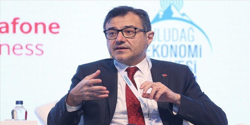 Cumhurbaşkanlığı Finans Ofisi Başkanı Aşan: Türkiye yaşadığı türbülansı aşacak ve yoluna devam edecek