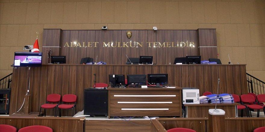 Boğaziçi Üniversitesindeki olaylara ilişkin Kadıköy'de yapılan izinsiz gösteriye katılan 23 kişiye dava açıldı