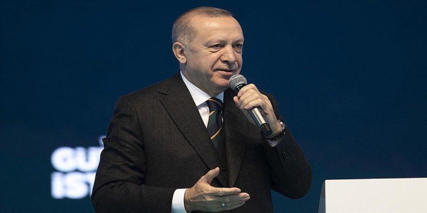 Azınlık cemaati temsilcileri Erdoğan'ı tebrik etti