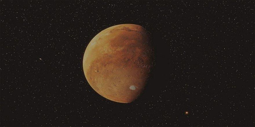 Geleceğin Mars yolcusu Carson, TRT Çocuk'a konuk oldu
