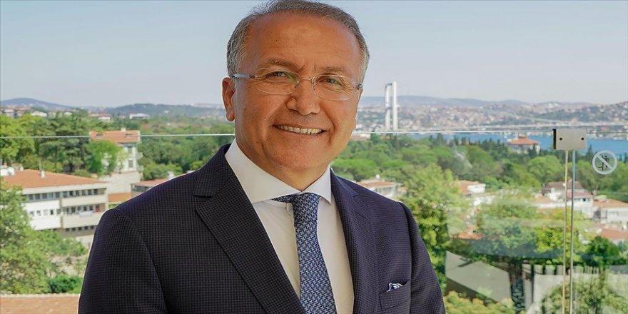 TTF Başkanı Cengiz Durmuş: En fazla uluslararası turnuva düzenleyen ülkeler arasındayız