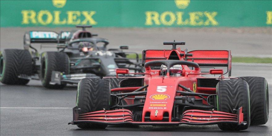 Formula 1'de 2022 reformu öncesi son sezon