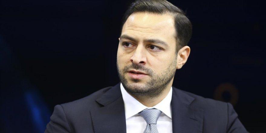 GÜNDER Başkanı Kaleli Kovid-19 sonrasında enerji sektörünün geleceğini değerlendirdi