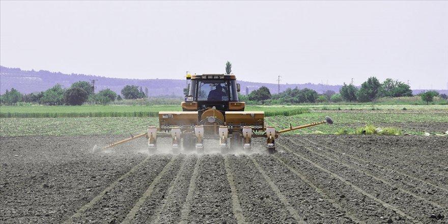 Tarımsal destek ödemeleri yarın başlıyor