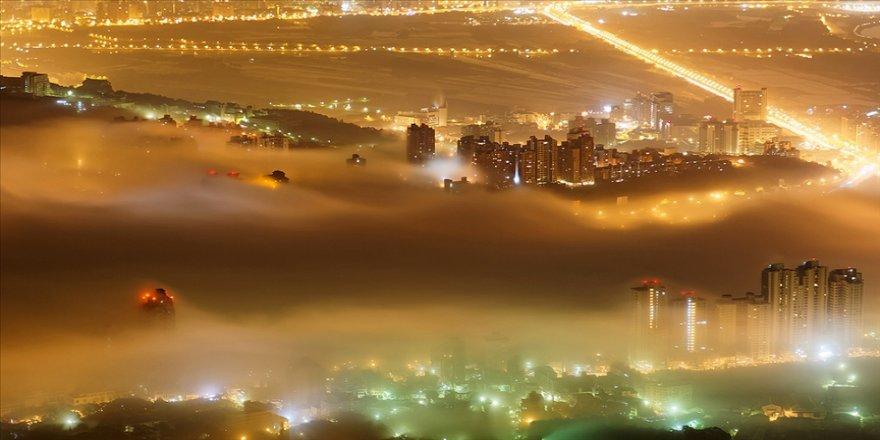 Fazla aydınlatmadan yıllık 400 milyon liralık enerji boşa gidiyor