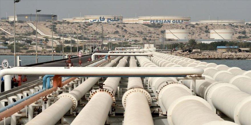 İran, Basra Körfezi'nden yaptığı petrol ihracatını Umman Denizi'ne kaydırıyor