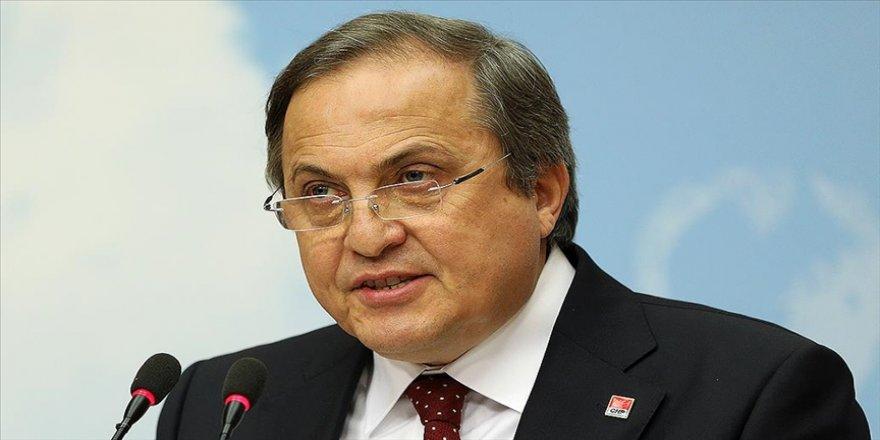 CHP Genel Başkan Yardımcısı Torun: Ne yaparlarsa yapsınlar önümüzü kesemeyecekler