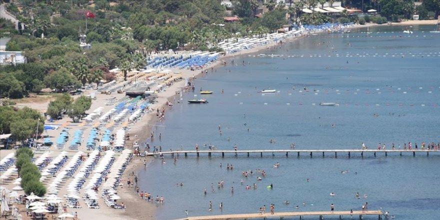 Antalya'da turizm sektörü sezona hazır