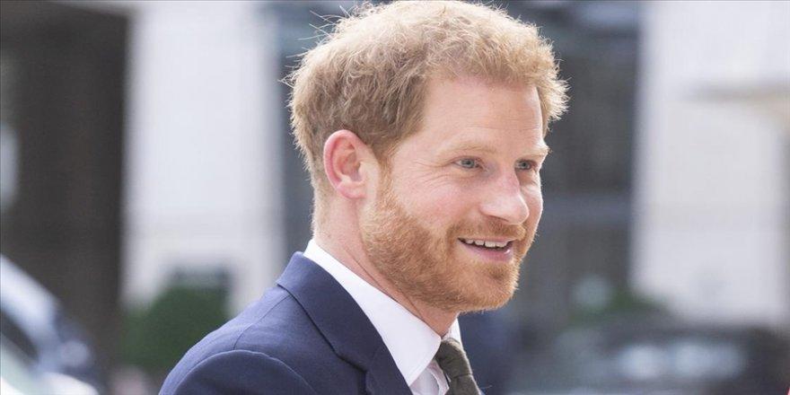 BetterUp Üst Yöneticisi Alexi Robichaux: Prens Harry'nin işe alınması reklam amacı taşımıyor