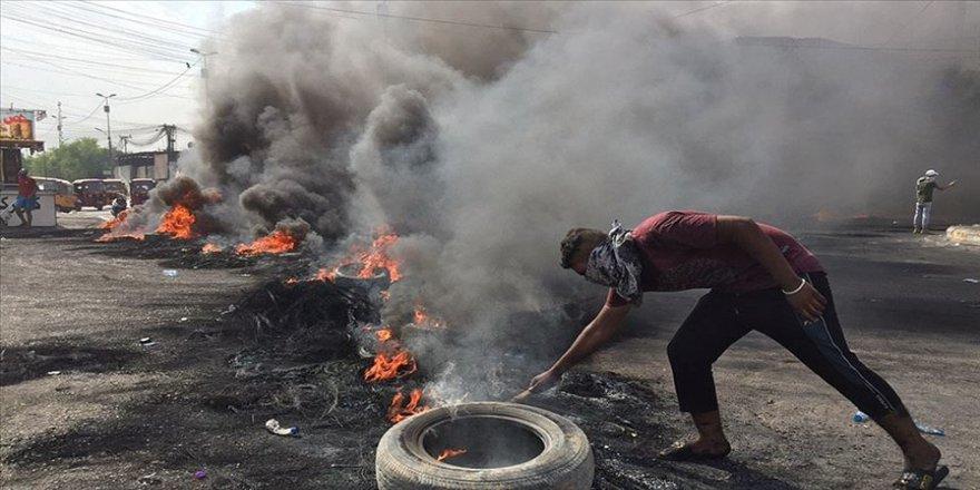 Irak'ta İran'a yakın Şii milisler ABD ve onun müttefiklerine saldırma tehdidinde bulundu