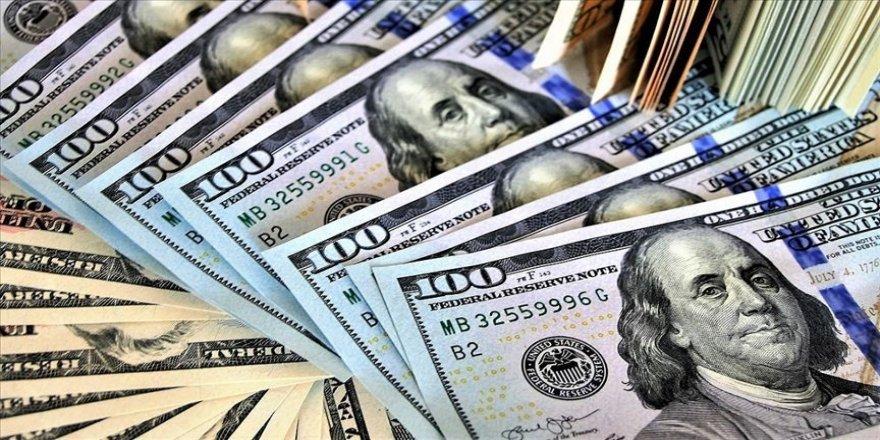 Merkez Bankası rezervleri 93 milyar 161 milyon dolar oldu