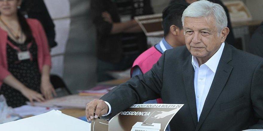 Meksika, Amerikan Devletleri Örgütünden halkların iradesine saygı göstermesini istedi