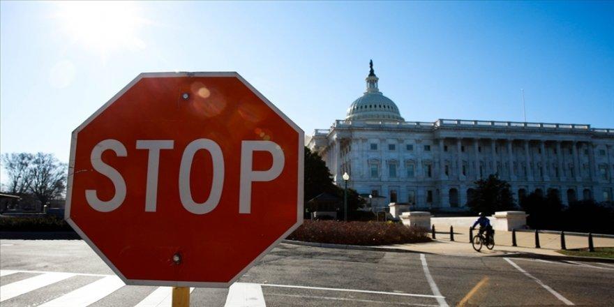 ABD'li senatörlerden Biden'a İran konusunda 'tüm diplomatik ve ekonomik araçları kullanma' çağrısı