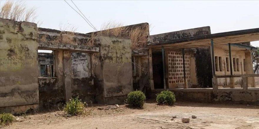 Nijerya'da öğrencileri kaçıran silahlı çetenin kampı imha edildi