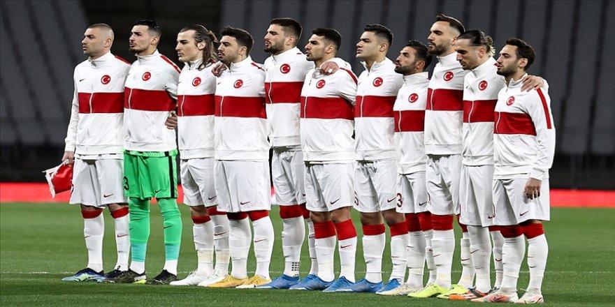 Türkiye, Dünya Kupası elemeleri ikinci maçında Norveç karşısında
